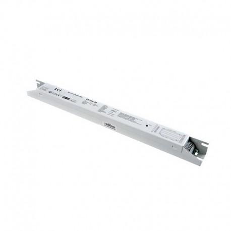 Ballast électronique pour tube fluo multi puissance