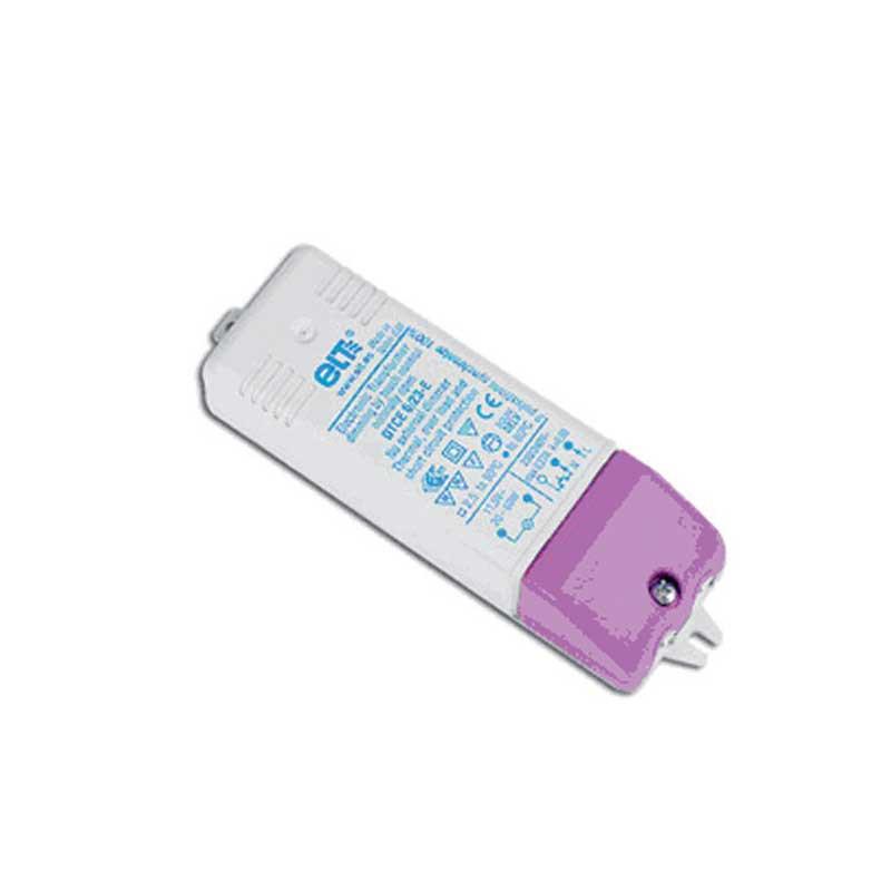 Transformateur Electronique Pour Lampe Halogene