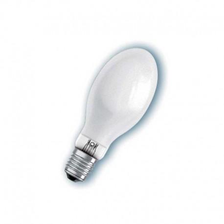 Lampe iodure métallique et sodium ovoïde poudrée