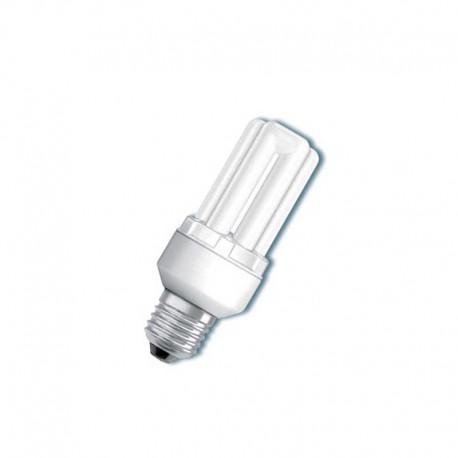 Lampe fluo compacte électronique