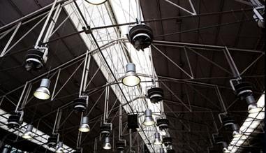 EDE | éclairage industriel