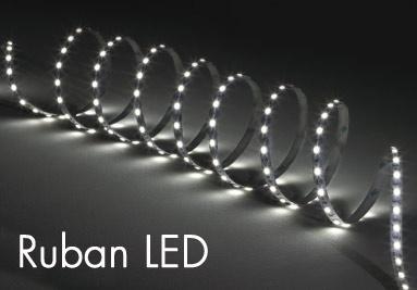 EDE   Ruban LED