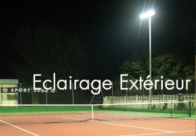 EDE | éclairage extérieur